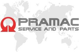 Pramac Service and Parts