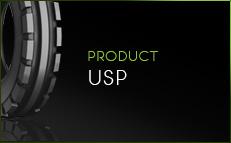 Emrald Tyres - Emrald's USP