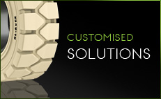 Emrald Tyres - Customised Solutions