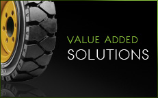 Emrald Tyres - Value Added Solutions