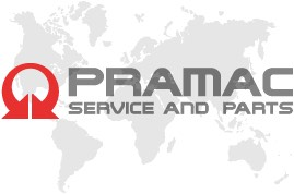 Pramac Service and Parts
