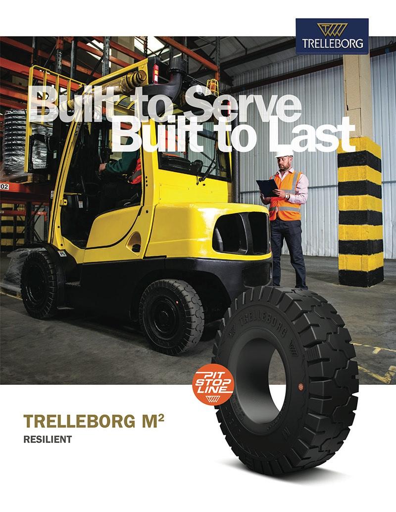 Trelleborg - m2 imperial