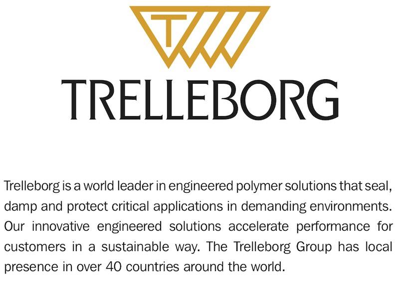 Trelleborg - Klark Tyres